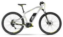 E-Bike Husqvarna Bicycles Light Cross LC1 silver 29