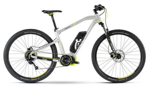 Husqvarna Bicycles Light Cross LC 1