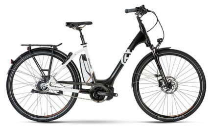 Husqvarna Bicycles GRAN CITY GC7 Wave FL