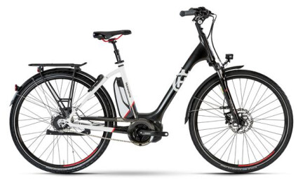 Husqvarna Bicycles GRAN CITY GC6 Wave RT