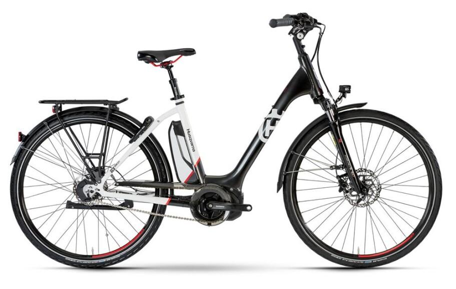 Husqvarna Bicycles GC6