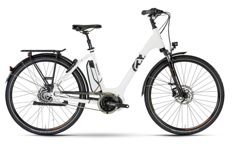 Husqvarna Bicycles GC4
