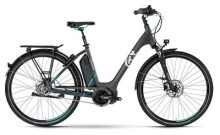 E-Bike Husqvarna Bicycles Gran City GC3