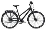 Citybike Falter U 7.0 Trapez / schwarz