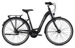 Citybike Falter U 5.0 Wave / schwarz
