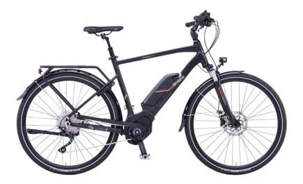 Green's RICHMOND, Herren E-Bike mit Bosch-Mittelmotor, Akku 500 Wh, 10-Gang Kettenschaltung