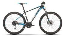 Mountainbike Raymon SEVENRAY 4.0 Hardtail Schwarz