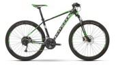 Mountainbike Raymon SEVENRAY 3.0 Hardtail Schwarz