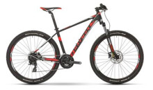 Mountainbike Raymon SEVENRAY 2.0 Hardtail Schwarz