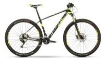 Mountainbike Raymon NINERAY 7.0 Carbon Hardtail Schwarz