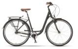 Citybike Raymon CITRAY 3.0 26 Wave Schwarz