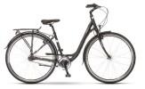 Citybike Raymon CITRAY 1.0 26 Wave Schwarz
