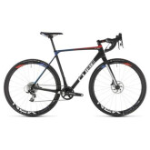 Cube Cross Race C 62 SL