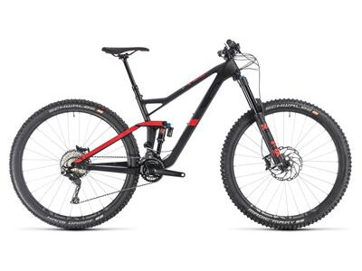 Cube Stereo 150 C:62 Race 2019