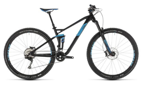 Cube Stereo 120 Race 29