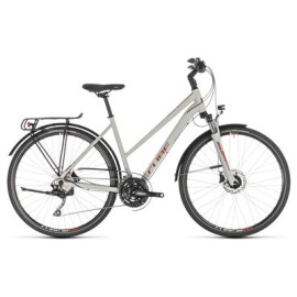 Cube Touring EXC Lady