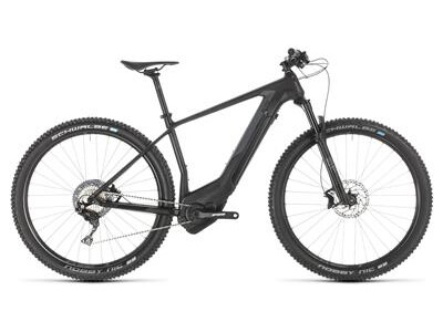 Cube Elite Hybrid C:62 Race 500 carbon´n´grey 2019