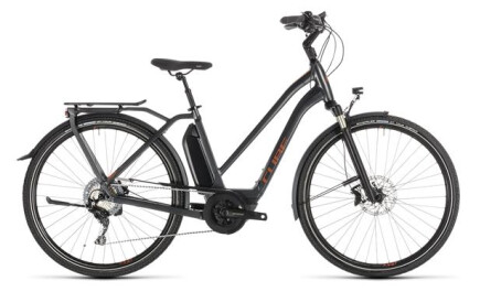Cube Cube Town Sport Hybrid EXC 500 Easy Entry  2019