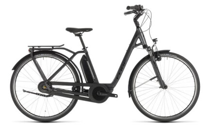Cube Town Hybrid Pro 500 Easy Entry 2019