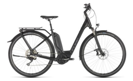 Cube TOURING HYBRID 500 Easy Entry 2019
