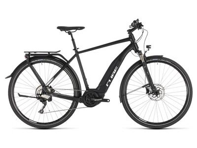 Cube Touring Hybrid Pro 500 Gents