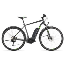 Cube Cross Hybrid Pro 500 Allroad Gents