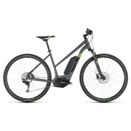 Cube Cross Hybrid Pro 500 Allroad Lady