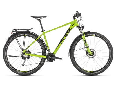 Cube Aim SL Allroad 27,5 green´n´black 2019