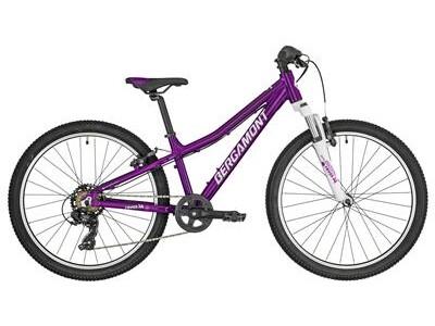 Bergamont Bergamont Revox 24 Girl purple/white/pink 2019