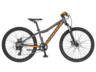 Scott Scale 24 Disc black and orange 2019