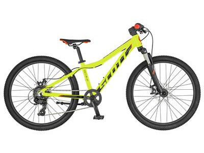 Scott Scale 24 Disc yellow