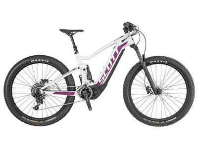 Scott Spark Contessa Spark e-Ride 710