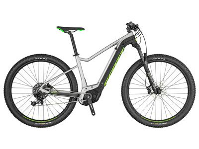 Scott Aspect E Ride 30