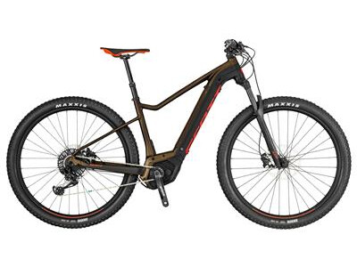 Scott Aspect E Ride 20