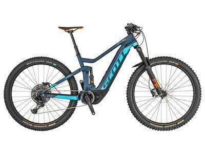 Scott Genius E-Ride 720