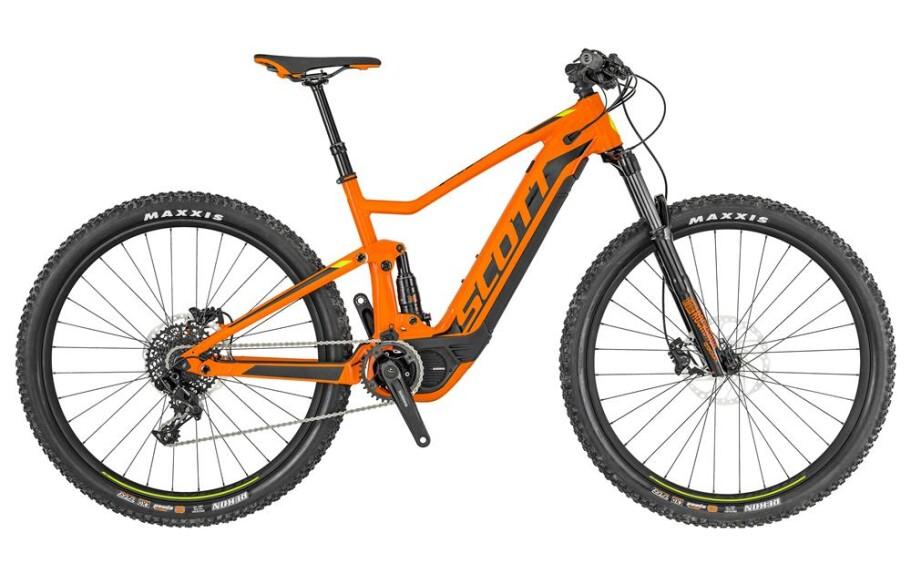 Scott Spark e-Ride 930