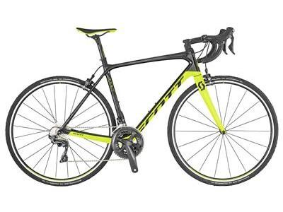 Scott Addict 10 Bike
