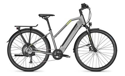 Raleigh Stanton 9, Damen-E-Bike mit Neodrive-Heckmotor, 9-Gang-Kettenschaltung, starker Akku 13.8 Ah