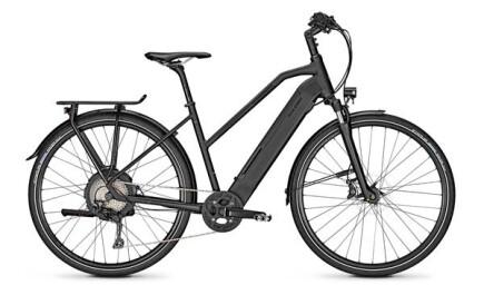 Raleigh STANTON 11, Trekkingbike mit 11-Gang-Schaltung, starker Akku mit 500Wh, Damen.