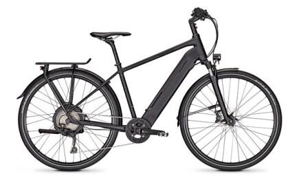 Raleigh STANTON 11, Trekkingbike mit 11-Gang-Schaltung, starker Akku mit 500Wh