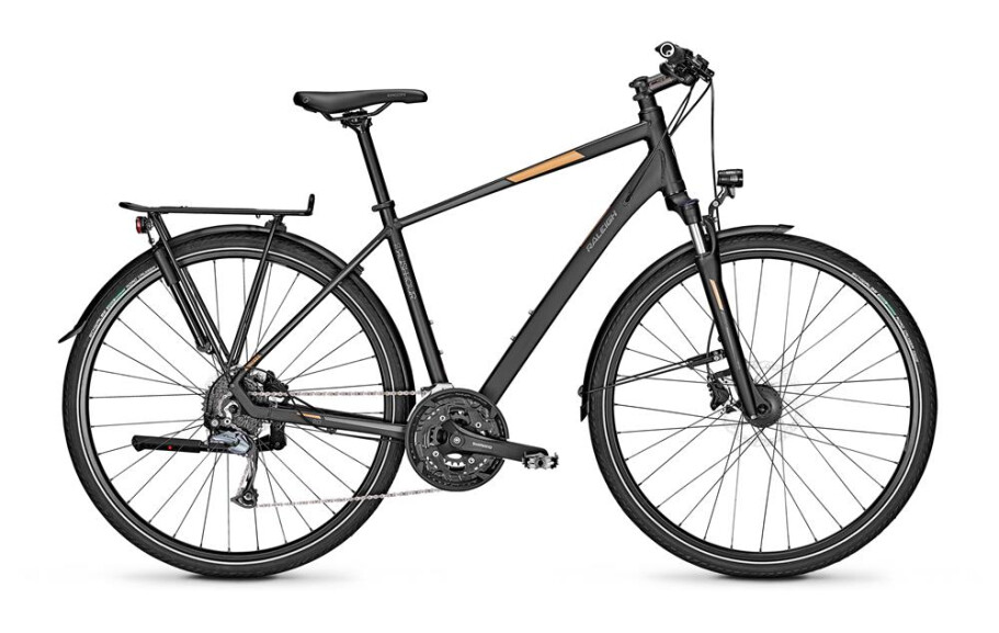 Raleigh RUSHHOUR 2.0 Acera 27/