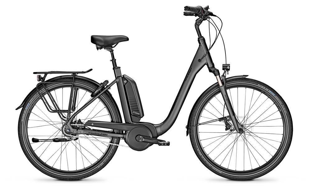 raleigh kingston xxl ein e bike mit extra tiefem und. Black Bedroom Furniture Sets. Home Design Ideas