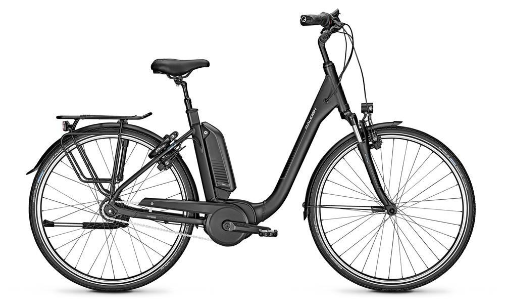 raleigh kingston r ein e bike mit extra tiefem und. Black Bedroom Furniture Sets. Home Design Ideas