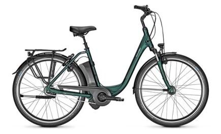 Raleigh Dover Impulse XXL, Damen E-Bike, 170 kg Gesamtgew. Akku: 17.0 Ah, 8-Gang Nabenschaltung, Freilauf.