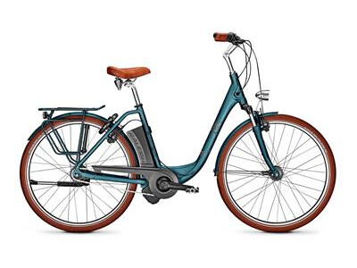 Raleigh Dover 7R HS Bico blue