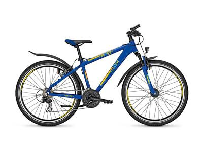 "Raleigh Dirtmax 26"" Diamant 2020"