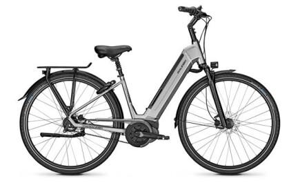 Raleigh Bristol R Premium, Trekkingbike mit Bosch-Antrieb und Gates Riemen.8-Gang.