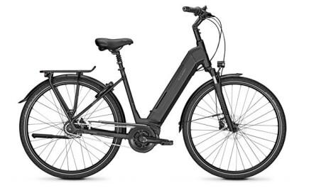 Raleigh Bristol 8 , Trekkingbike mit Bosch-Antrieb, 8-Gang