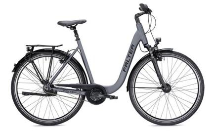 Falter C 6.0, Citybike mit 8-Gang Nabenschaltung, Rücktrittbremse. Damen