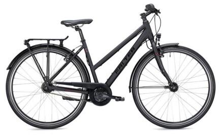 Falter U 4.0, Citybike mit 7-Gang Nabenschaltung, Freilauf. Damen